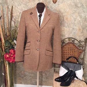 Ralph Lauren 🌹stunning suit jacket coat blazer
